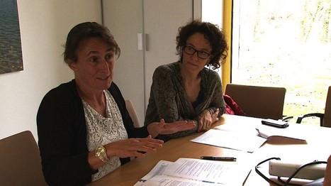 Bassin, en deux semaines il a plu l'équivalent de toute l'année 2015 – le point avec Sabine Jeandenand du Siba | SIBA La Revue de Presse | Scoop.it