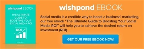 10 Reasons Visual Content will Dominate 2014 - The Wishpond Blog | Visual Content Strategy | Scoop.it