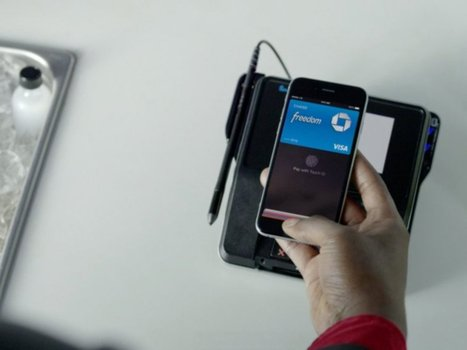 Apple's New Payments Platform May Arrive Oct. 20 | Mobile 2 Store | Scoop.it