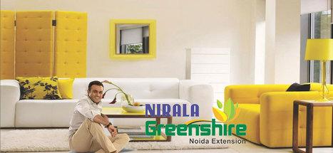 Nirala Greenshire, Nirala Greenshire Price list | Gulmohar Vatika | Scoop.it