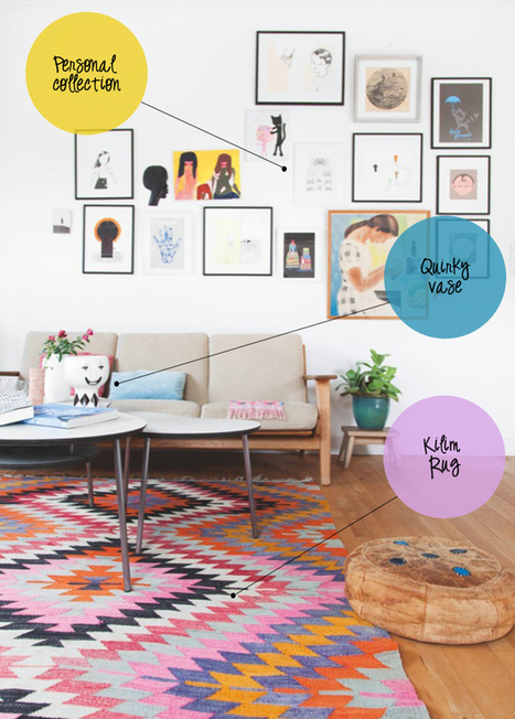 Happy Interior Blog: Why This Room Caught My Eye | homedecor | Scoop.it
