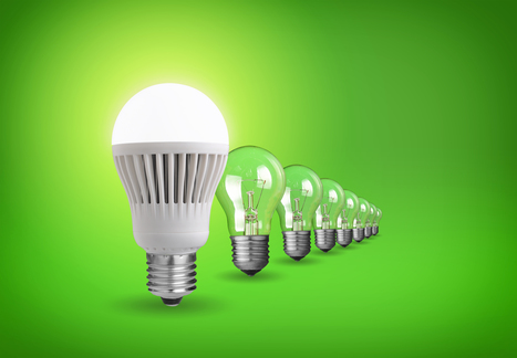 LED Bulbs India- Now Is The Right Time To Make That Switch! | LED Lighting Fixtures | Scoop.it