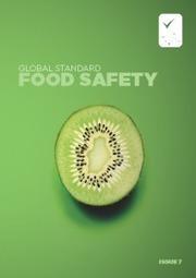 BRC Version 7 Around The Corner   Food Safety Consultant   Scoop.it