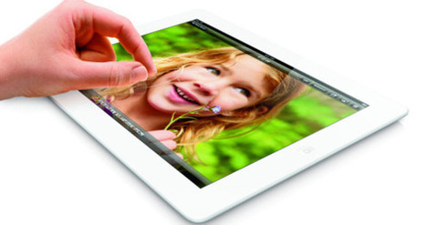 Apple iPad 4G   cool gadgets for a future house   Scoop.it