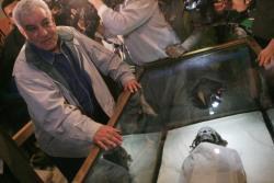 Egypte : le patrimoine antique menacé ? | Egypte antique | Scoop.it