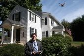Drones taking off as real estate marketing tool | Real Estate Marketing - Marketing immobiliare Italia | Scoop.it