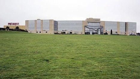 Manifestation devant le siège de Lactalis: le géant du lait appelle au calme - France 3 Basse-Normandie | Le Fil @gricole | Scoop.it