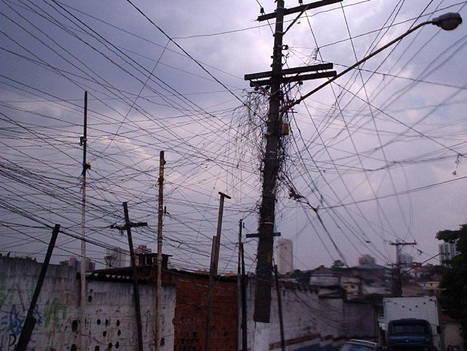 Le Big Data au secours des fournisseurs d'électricité dans la lutte contre la fraude | Acteurs & Marché de l'énergie | Scoop.it