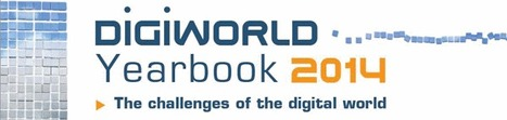 "Yearbook 2014 : L'économie numérique sous pression « DigiWorld by IDATE"" | Digiworld by IDATE - Institute | Scoop.it"