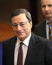 Draghi llamó a Napolitano para evitar su dimisión | adriantsn | Scoop.it