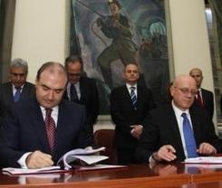 Albania » Firmati contratti preliminari per il Gasdotto TAP ... - Osservatorio Italiano (Registrazione) | albania | Scoop.it