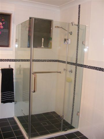 How to Tell If Your Shower Screen is Leaking - Bathroom Renovations   Shower Repairs   Scoop.it