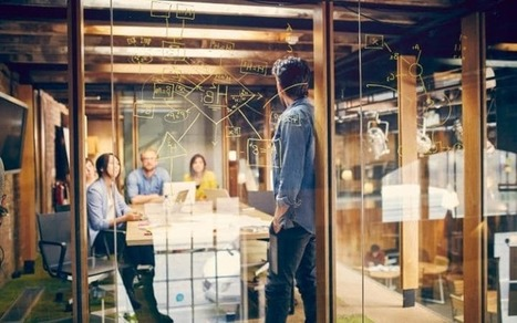 What are the benefits of shared office space for SMEs? | Lancaster University business media coverage | Scoop.it