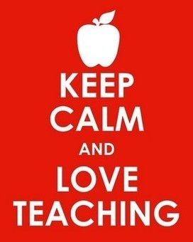 10 Reasons to Love Teaching | English didactics | Scoop.it