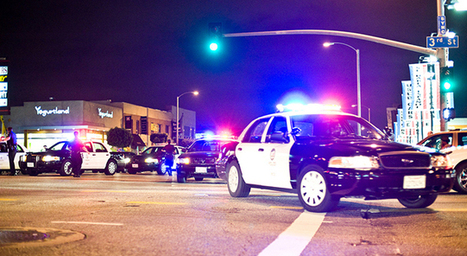 """From Fallujah to the San Fernando Valley, Police Use Analytics to Target """"High-Crime"""" Areas   Predictive Analytics and Forensics   Scoop.it"""