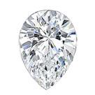Pear Shaped Loose Diamonds | Diamondsafe | Scoop.it