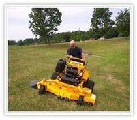 Landscape Maintenance Equipment: Edgers & Lawnmowers | Outdoor Power Equipment | Scoop.it
