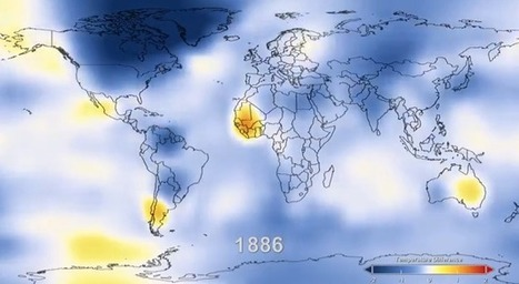 What Global Warming? | Bailey Geography | Scoop.it