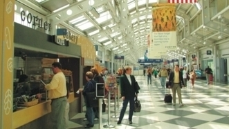 Implementing Chicago airports' green initiatives | Sustainability content from Nation's Restaurant News | People Profits Planet | Scoop.it