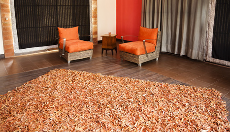 10 Ideas for Taking Your Floors from Boring to Beautiful | HSS Tool Hire Blog | DIY | Scoop.it