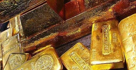 Gold Manipulation Is Out In the Open - SKYROCKETING Prices To Soon Follow..? | News | Scoop.it