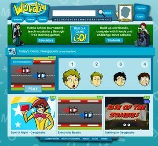 HOME - Edgalaxy: Where Education and Technology Meet. | 6-Traits Resources | Scoop.it