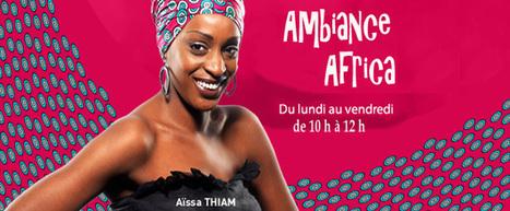 AMBIANCE AFRICA - 06/05/16 - Radio Africa N°1 | Φilosophie(s) & SciencesHumaines | Scoop.it