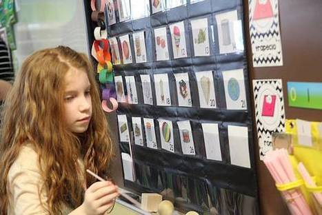 Dual-Language Classes for Kids Grow in Popularity | Spanish in the United States | Scoop.it