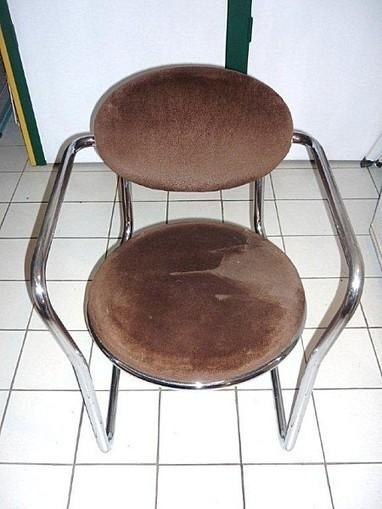 Oh le beau fauteuil !! - Le blog de aubonheurdescadres | Cours Réfection Fauteuil | Scoop.it