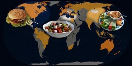 Mondialisation des comportements alimentaires : Le cas français - Mondialisation.ca | Kilométrage alimentaire | Scoop.it