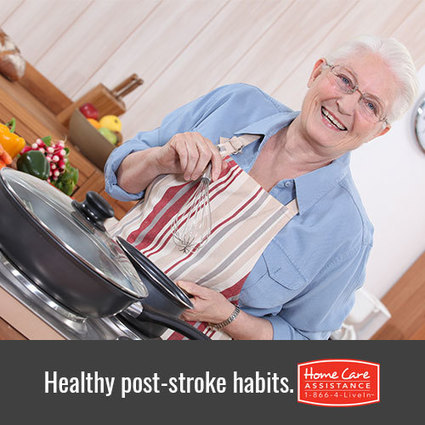 Stay Away! Foods Seniors Shouldn't Eat After a Stroke   Home Care Assistance   Scoop.it