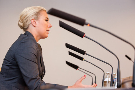 Finland Threatens Europe Debt Crisis Rescue Fix as Cabinet Split on Policy   Finland   Scoop.it