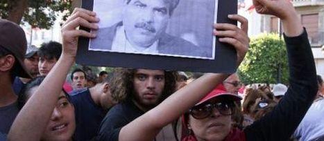 Tunisie: un salafiste impliqué dans l'assassinat d'un opposant | Presse Tunisie | Scoop.it