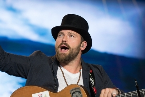 Zac Brown's Record Label Announces New Strategic Partnerships | Country Music Today | Scoop.it
