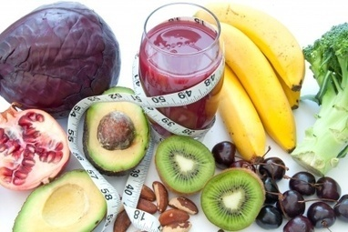 The Power of Super Foods | Health and Fitness Magazine | Scoop.it