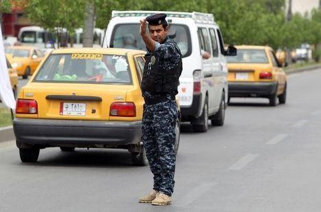 Irak: 25 femmes tuées lors d'un assaut contre deux immeubles à Bagdad | Féminisme et Égalité | Scoop.it
