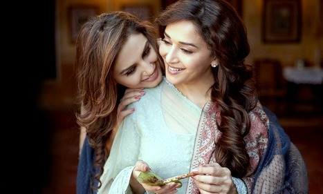 REVIEW: Dedh Ishqiya - Film Impressions | Featured Content | Scoop.it