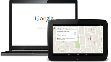 Google My Business | Projet | Scoop.it