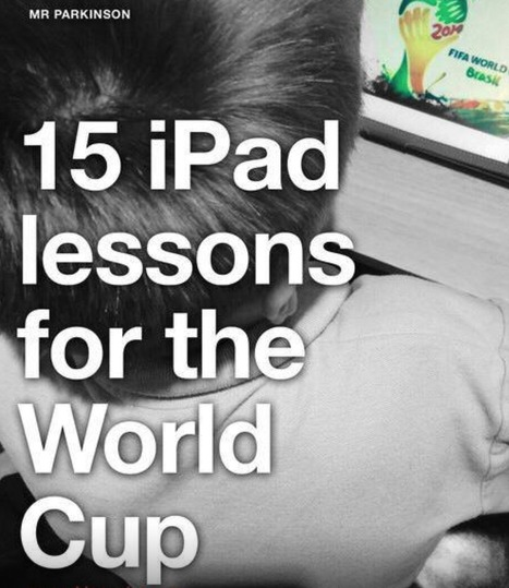 Mr P's ICT blog - iPads in the Classroom | Listen to the Whispers | Scoop.it
