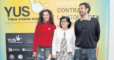 Contra la violencia juvenil - Diario Córdoba | violencia en las escuelas secundarias | Scoop.it