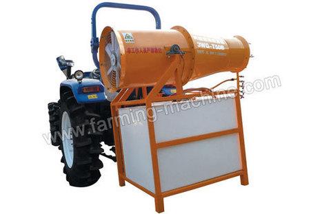 Suspension-type Sprayer, Sprayer Machine | Farming Machine | Scoop.it