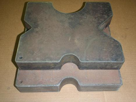 Press Plates | Stainless Steel Sheets Manufacturer | Scoop.it