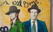 When Bowie met Burroughs | The Guardian | Public Relations & Social Media Insight | Scoop.it