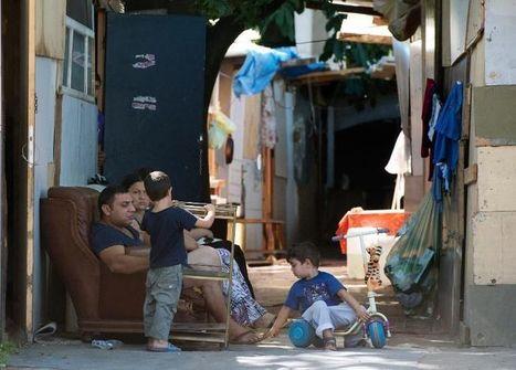 Roms: pourquoi la Commission européenne sermonne la France | Union Européenne, une construction dans la tourmente | Scoop.it