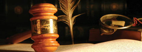 Get Legal Expertise via Distance Mode to Enter Exciting World of Law | Law Colleges | Scoop.it