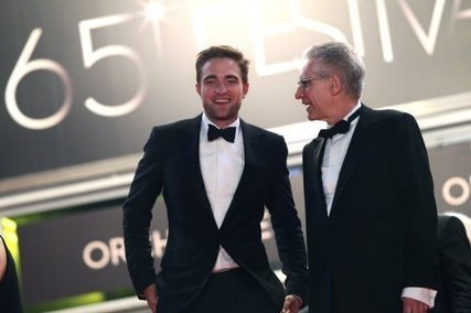 Philadelphia Weekly: Thoughts on Who Should Have Won Oscars – Cronenberg (Adapted Screenplay); Robert Pattinson (Best Actor)   A Cosmopolis Film Blog   'Cosmopolis' - 'Maps to the Stars'   Scoop.it