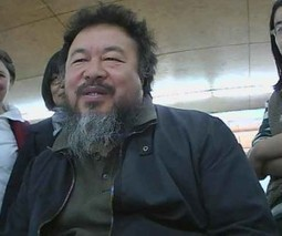 China critic Ai Weiwei on how the Web will bring freedom and why China can't design an iPhone | An Eye on New Media | Scoop.it