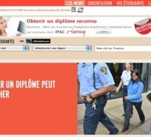 Lefigaro.fr lance son site pour les étudiants   Journalism: the citizen side   Scoop.it