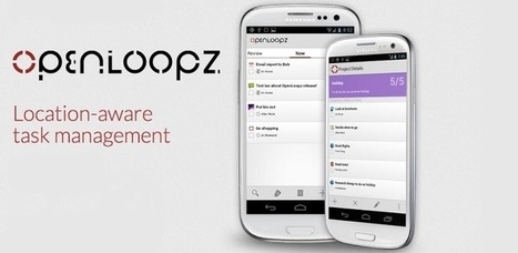 OpenLoopz - Applications Android sur Google Play | Android Apps | Scoop.it
