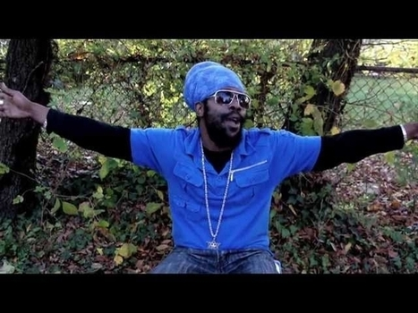 """Ras Attitude """"GIVE JAH EVERY THING"""" 